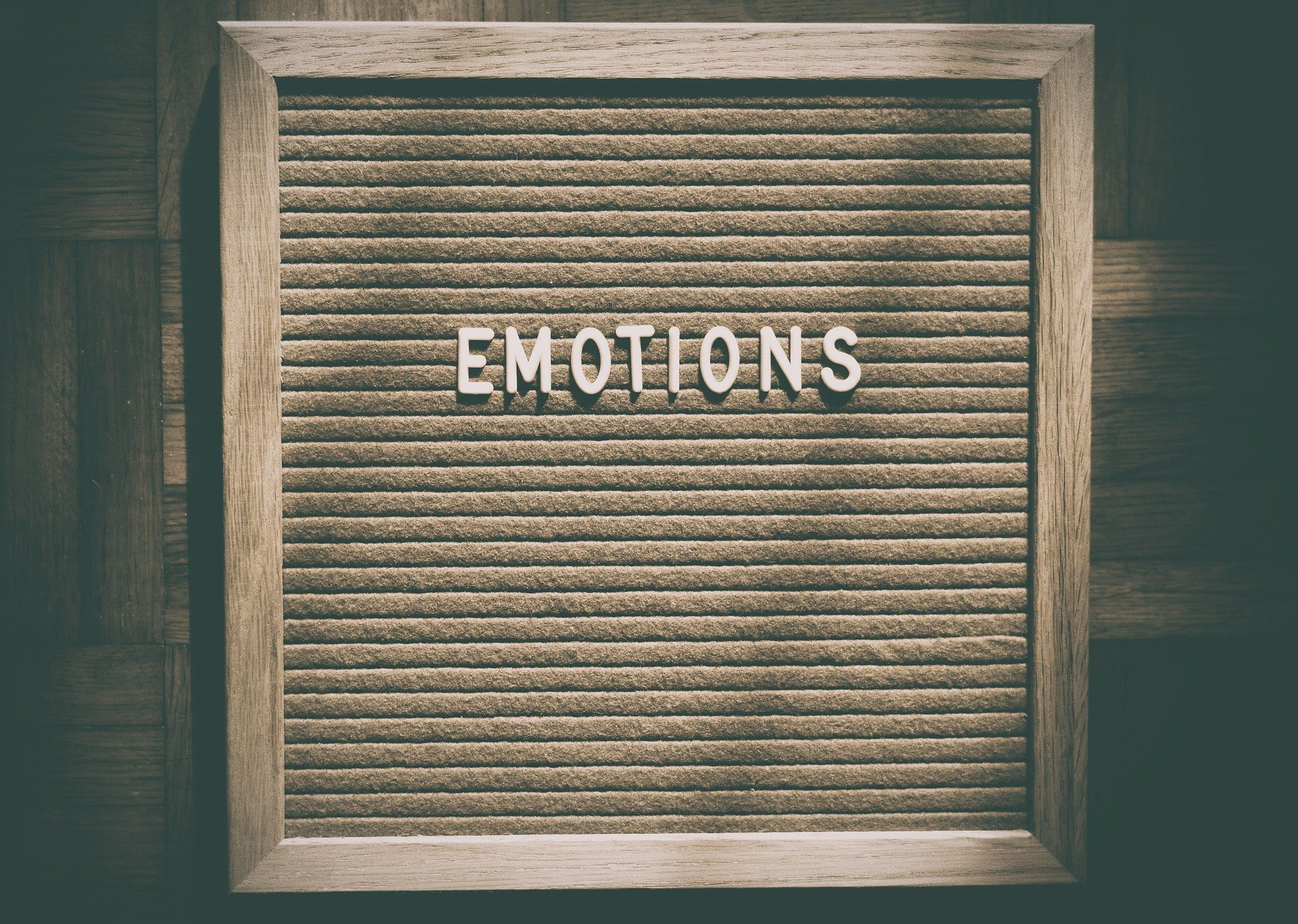 SIMPLE TECHNIQUE to Handle Tough Emotions